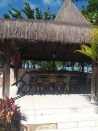 Vendo apto 105 ,a beira mar no Conjunto Residencial Praia do Sossego - Itamaracá