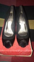 Sapato Feminino Preto
