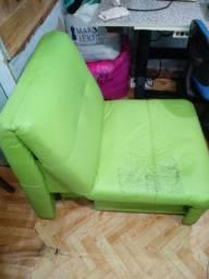 Sofa cama solteiro