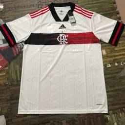 Camisa II do Flamengo 2020/2021