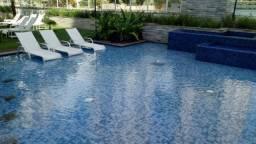 Aluga-se Apt° Lê Parc Resort em Boa Viagem, c/ 3 Qts + Dep Completa, Valor - R$ 4.150,00