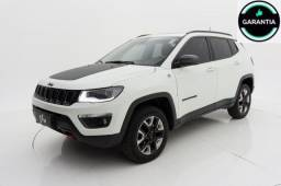 Jeep - Compass Trailhawk 2.0 4x4 Diesel Aut. 2018