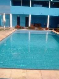 Alugo casa no Pecém completa com piscina e 6 quartos zaap *