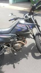 xtz 125 2008 $ 4000