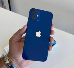iPhone 12 ,128gb Azul