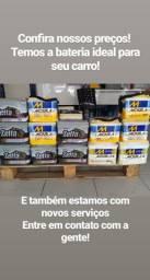 Baterias de 60 amperes vc encontra aqui na pitstop