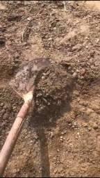 Adubo/esterco/fertilizante