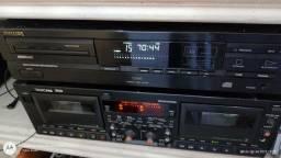 CD Philips 610 impecável