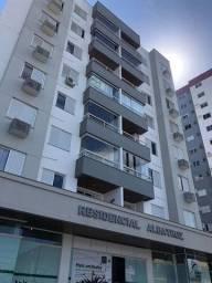 Apartamento no Centro da Palhoça Residencial Albatroz