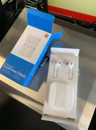 Promoção Fones Bluetooth Xiaomi Originais