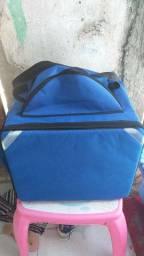 Bag azul