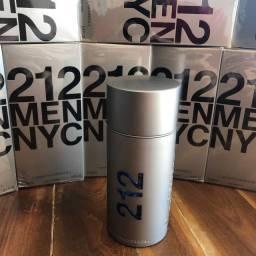 212 Men Carolina Herrera EDT - Perfume Masculino 200ml