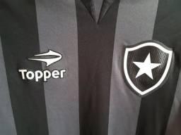 Camisa Botafogo Topper Tamanho GG Oficial , leia o anuncio