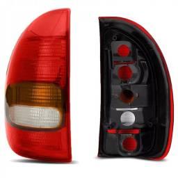 Lanterna tras Corsa, pickup 94 a 99 4 pts