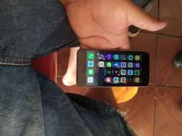 Vendo iPhone 6 celular top único dono leia o anúncio
