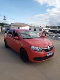 Renault/ Logan 2019/ Completo