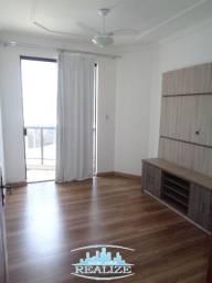 Cod. 3494 - Vende apartamento 03 quartos, 02 vagas, bairro Bela Vista