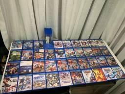 Coleção PS Vita