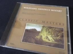 Classic Masters - Mozart