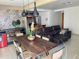 Apartamento à venda, 94 m² por R$ 600.000,00 - Setor Bueno - Goiânia/GO