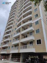 Apartamento residencial à venda, Jacarecanga, Fortaleza.