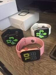 Relogio smartwatch iwo x6