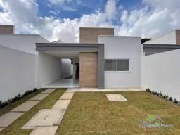 Título do anúncio: Casa à venda, 71 m² por R$ 215.000,00 - Pires Façanha - Eusébio/CE
