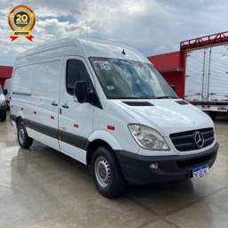 SPRINTER 2015/2016 2.2 415 CDI FURGÃO 14 BI-TURBO DIESEL MANUAL