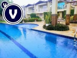 Título do anúncio: VERAS VENDE Casa Duplex no Condomínio Vila Murano- Eusébio