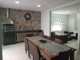 Sobrado com 3 dormitórios à venda, 230 m² por R$ 880.000,00 - Residencial Real Park Sumaré