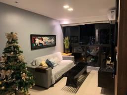 Apartamento 2 quartos mobiliado na Jatiuca.