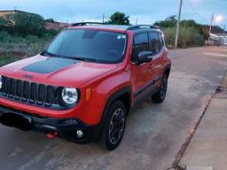 JEEP RENEGADE<br><br>