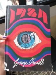 Livro: 1984  VENDO OU TROCO!!