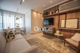 Título do anúncio: Apartamento com 3 dormitórios à venda, 73 m² por R$ 440.000,00 - Vila Rosa - Goiânia/GO