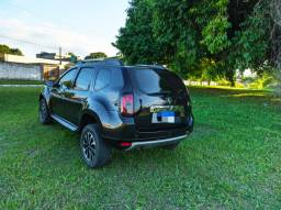 Duster Dynamique 1.6 manual
