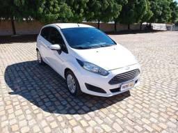 New Fiesta SE 1.6 16/17