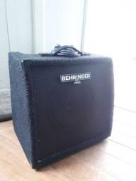 Caixa de som/amp/mesa Behringer