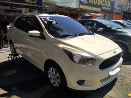 Ford Ka Se hatch 1.0 2015 _ entrada apartir de 8.500 + 48x 689,00 fixas