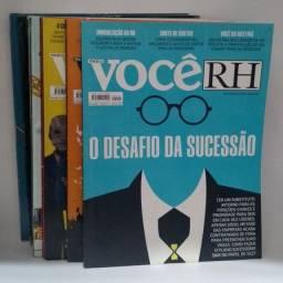 Revistas você RH
