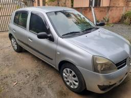 Clio 2006 basico 1.0 8v