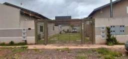 Vendo casa em condominio no b. jardim noroeste R$ 110.000,00