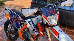 KTM EXC F 350 SIX DAYS 2019