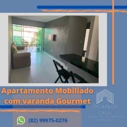 Aluguel de apartamento mobiliado na praia do frances