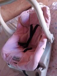 Vendo bebê conforto da Burigotto