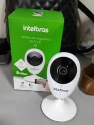 Câmera Mibo Ic3 intelbras