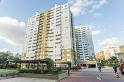 Apartamento à venda com 3 dormitórios em Jardim carvalho, Porto alegre cod:266240