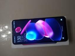 Vendo, Xiaomi Redmi Note 9S Dual SIM 64 GB azul 4 GB RAM, aparelho novo