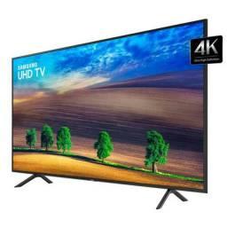 samsung UHD TV 50 7 series nu7100
