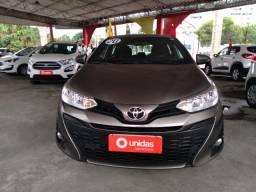 Toyota Yaris XL mt 1.3 2020