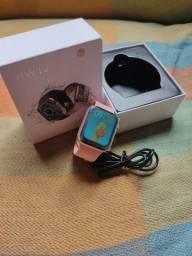 Smartwatch iwo 12 SÉRIE 6/ORIGINAL/NOVO